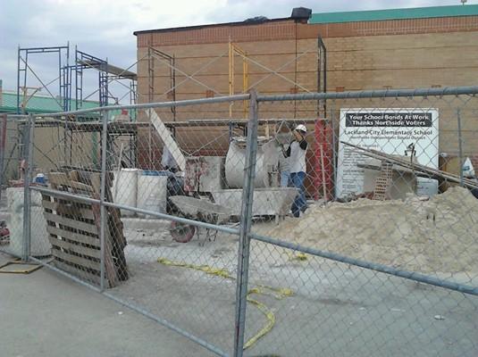 Find Elementary Schools in San Antonio TX